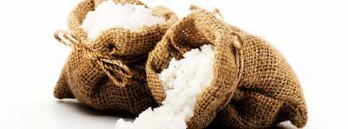 Польза морской соли для ног, возможный вред, кому