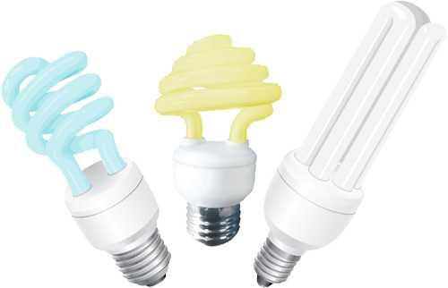 Как правильно выбрать энергосберегающие лампы