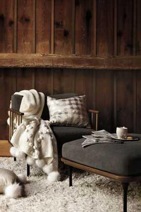 5 мелочей, которые сделают ваш дом уютнее