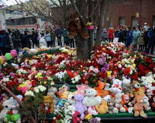 Emin пожертвовал 15 миллионов семьям погибших и пострадавших в Кемерово
