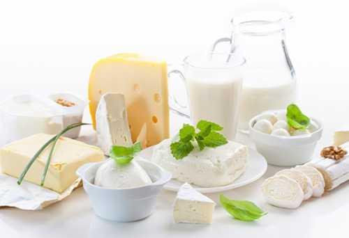 Обезжиренные продукты вредны для здоровья