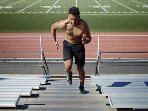 Семь минут бега в день снизят риск смерти на 30%
