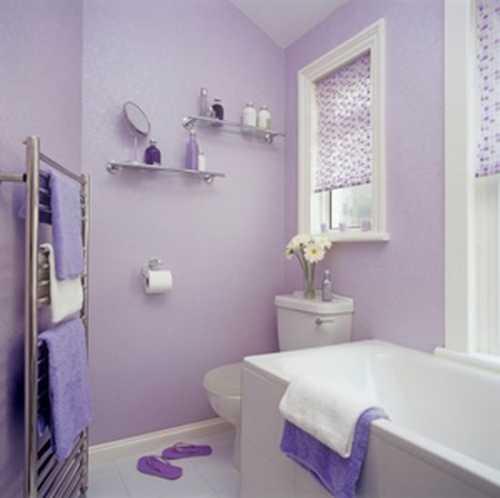 Штукатурка для ванной комнаты, какая лучше