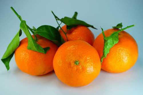 Невозможно прожить без апельсинов