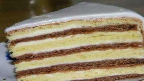 Рецепты торта Мишка на севере, секреты выбора