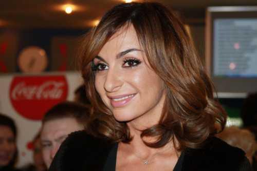Екатерина Варнава хочет родить ребенка
