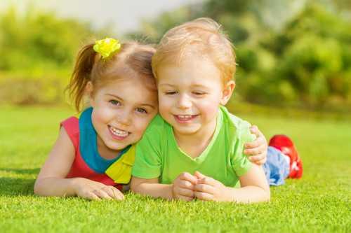 Как защитить ребенка с лишним весом