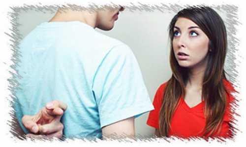 Почему мужчины обманывают мужская психология