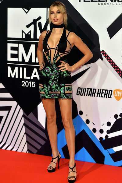 Образы звёздных гостей MTV Video Music Awards 2017 фото