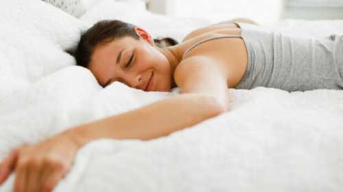 Недостаток сна может привести к суициду