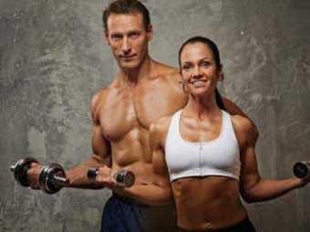 Ученые объяснили, почему  мужчины худеют быстрее  женщин