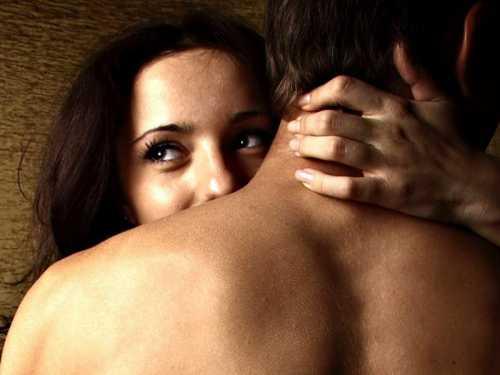 Как отключить посторонние мысли во время секса