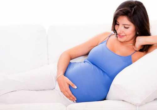 Пульс при беременности: нормальный, высокий ,