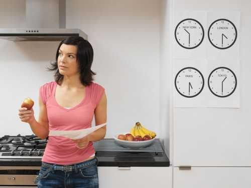 Хотите похудеть Ограничьте потребление