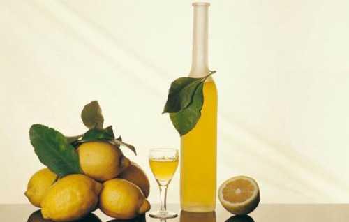 Рецепты настойки на лимоне, секреты выбора