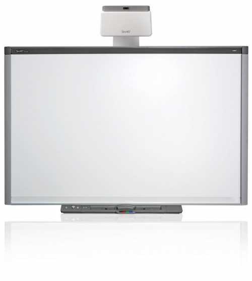 Интерактивная доска с проектором