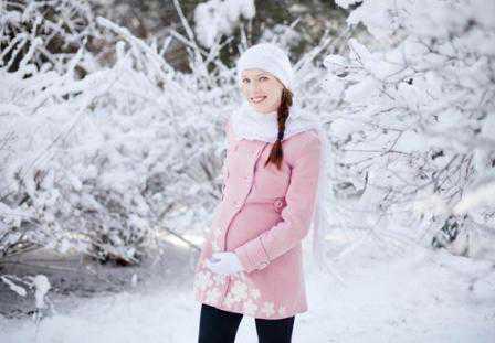 Как заботиться о коже в зимнее время года
