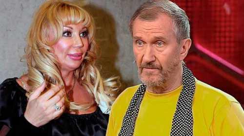 СМИ: бывший муж Маши Распутиной умер в студии Первого канала