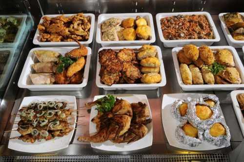 Что такое диетическая еда