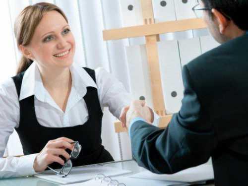 Как найти работу, как подготовиться и провести собеседование