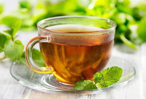 Чай для иммунитета, как использовать свойства