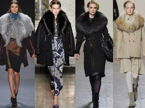 Что одеть в плохую погоду и выглядеть стильно