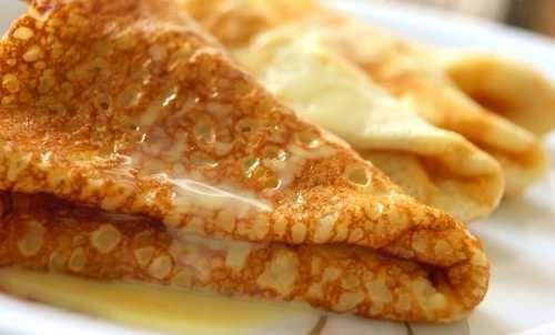 Рецепт оладьи без яиц на молоке, секреты выбора