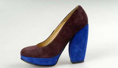 Как восстановить замшевую зимнюю обувь: полезные советы