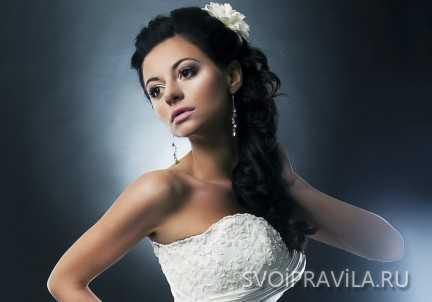 Подбираем правильный фасон свадебного платья по типу фигуры
