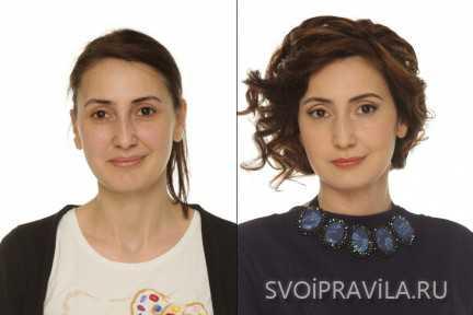 Проекты Александр Пряников в ожидании новых волос