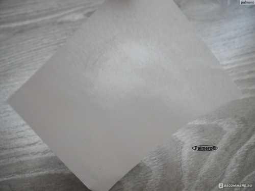 Какими должны быть матирующие салфетки для лица