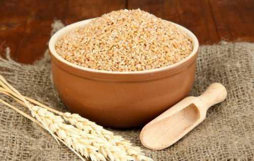 При покупке главное внимательно изучить состав на упаковке, если кроме пшеничных отрубей нет ничего другого, то можно купить и отруби в гранулах