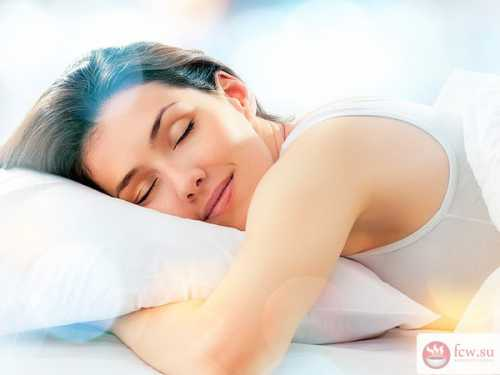 Почему сон важен для организма